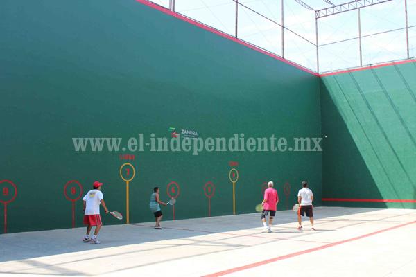 Ejercerán 18 mdp en rehabilitación de Unidades Deportivas