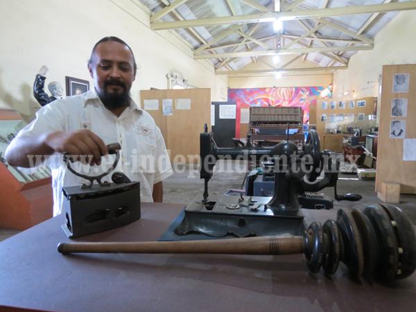 Zamoranos piden reconocer valor histórico aportado por Museo de la Ciudad