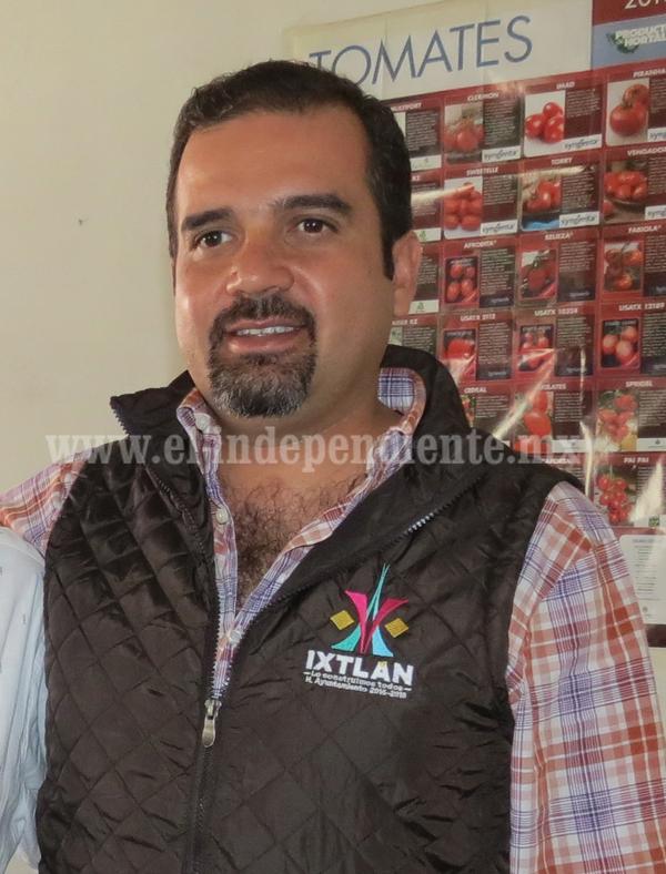 Ixtlán será sede de reunión del  Comité de Validación y Atención del Migrante