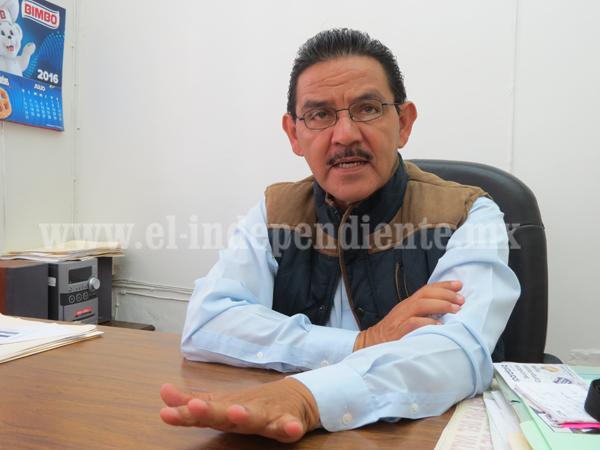 Confían trabajadores de la región en que haya mejoras en el IMSS