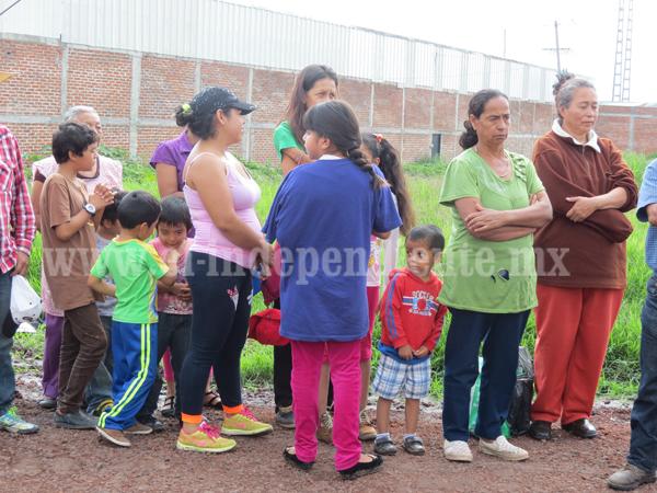 Más de 20 mil familias cuentan con el programa Prospera en esta región