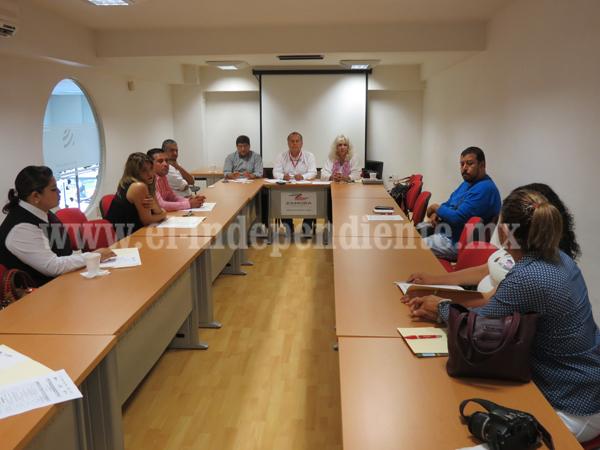 Autoridades reconocen desaprovechamiento de potencial turístico de Zamora