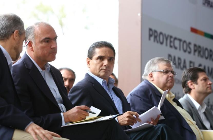 En Michoacán se trabaja para dar paso a la transformación del campo: Silvano Aureoles