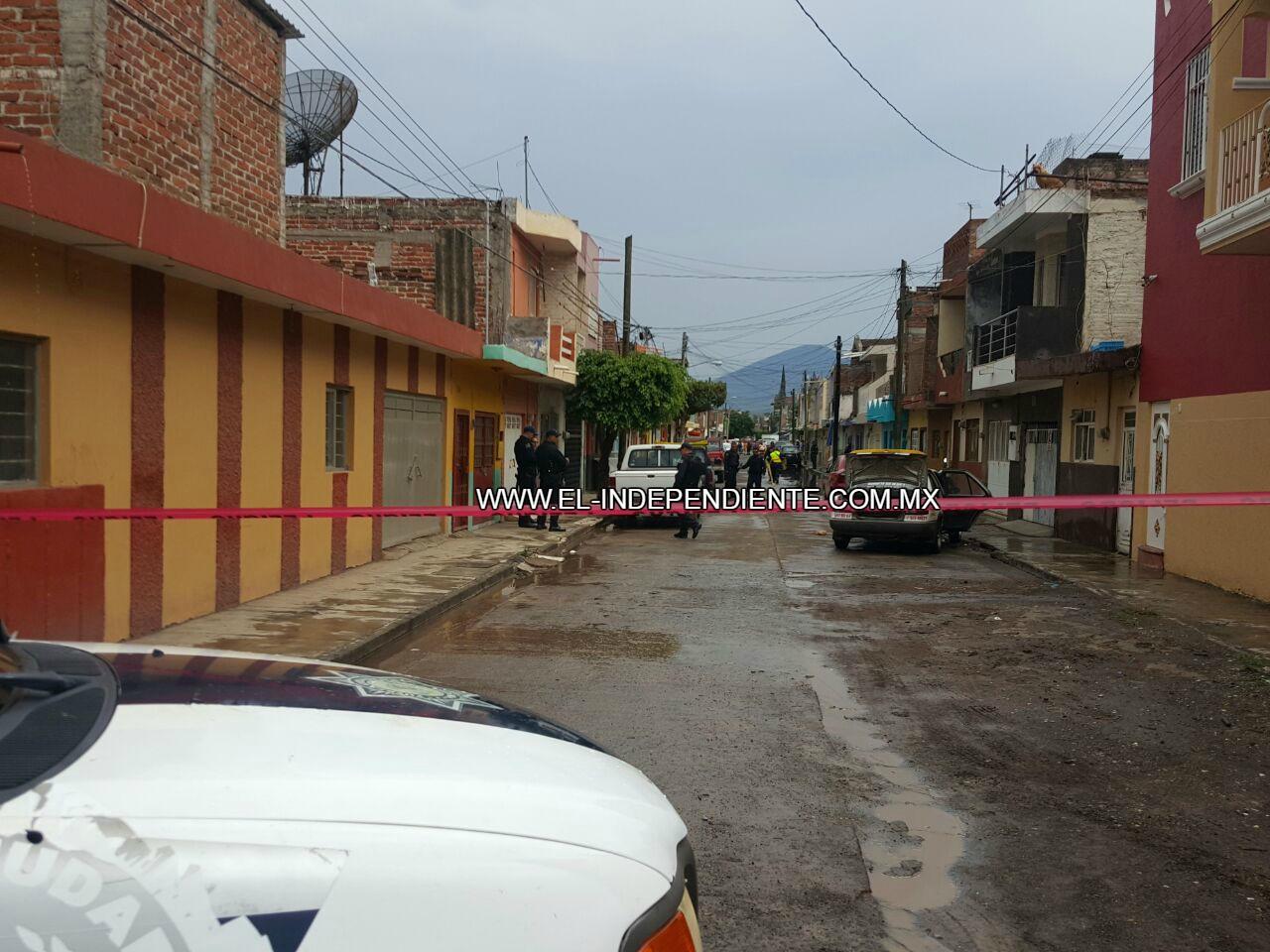 Se enfrentan a tiros contra la Policía de Zamora y huyen; no hay heridos