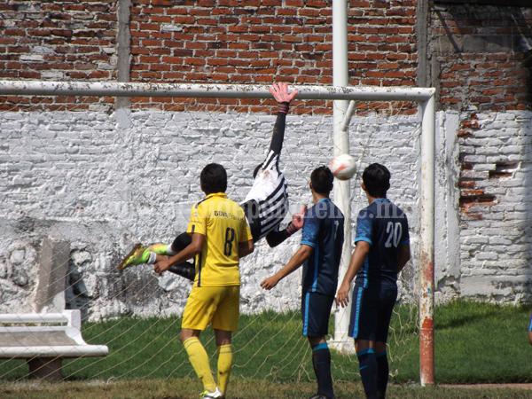 Jardines de Catedral eliminó al Campeón de Liga Atlético Jacona y avanza a final de Copa