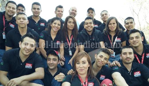 Proyectos educativos del Tec Zamora, ejemplo para desarrollo empresarial: Secretaría del Trabajo