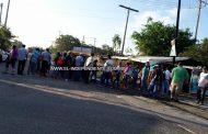8 mil toneladas de productos no pudieron salir del Puerto por bloqueo de la CNTE: APILAC