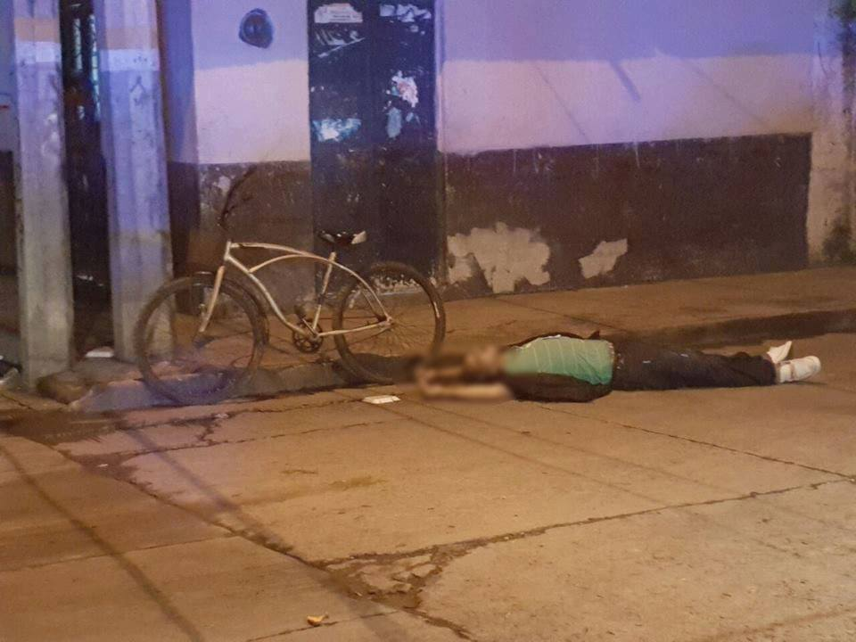 Joven albañil es asesinado en la colonia El Porvenir de Zamora