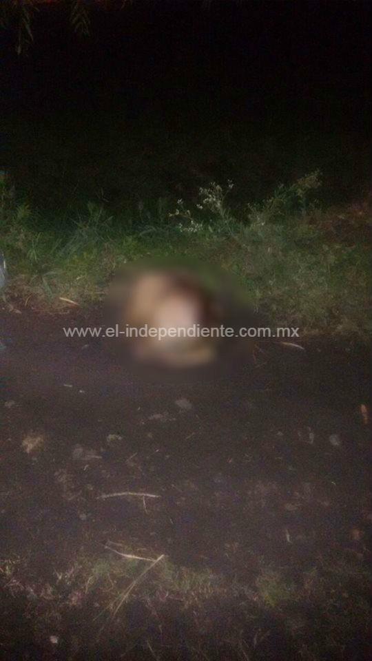 Encuentran partes de un cuerpo desmembrado en la colonia Linda Vista de Zamora