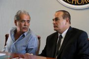 Coordinan acciones PGJE y Fiscalía de Guerrero para coadyuvar con PGR en investigación del homicidio de edil de Pungarabato