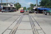 """CNTE libera vías del tren en Michoacán por """"tregua"""""""