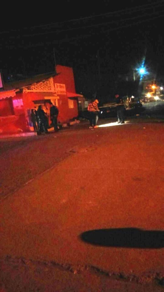 Acribillan a balazos a 2 hombres, en Sahuayo