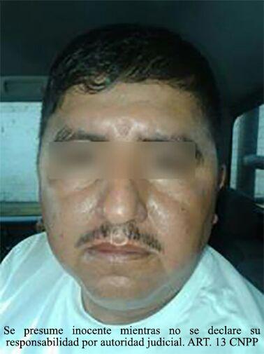 """Cae """"El Jardinero"""" en Nayarit, jefe de plaza del CJNG"""