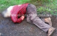 Es muerto a tiros en Zamora