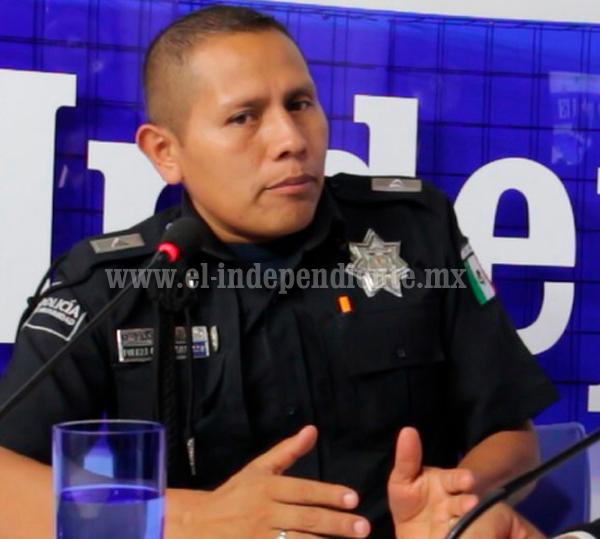Población, responsable de anarquía vial en municipio; desafía reglamento para evitar sanciones