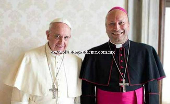 Franco Coppola, nuevo nuncio apostólico en México
