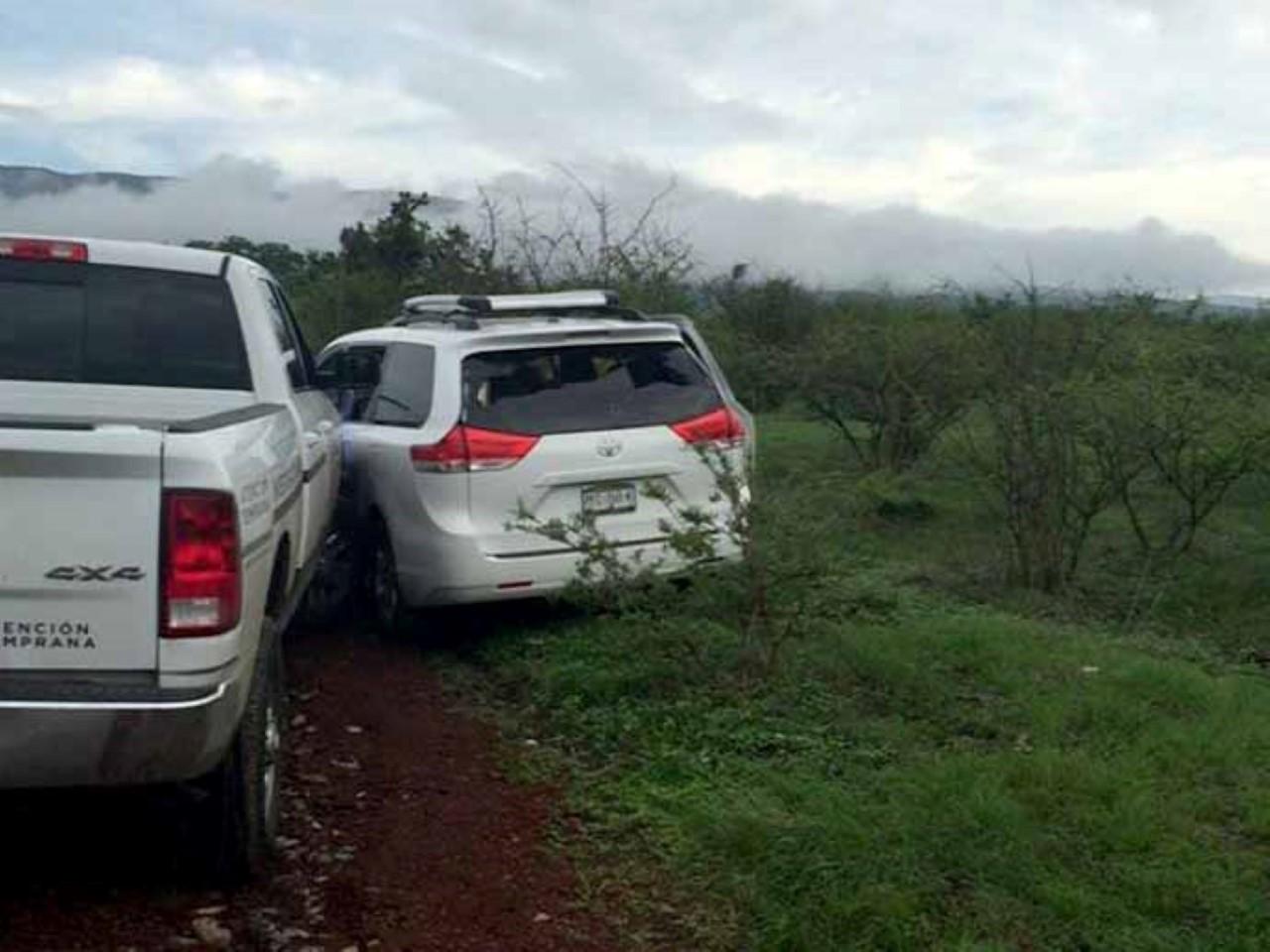 Abatidos en tiroteo contra ministeriales los que atacaron a balazos el bar El Yate