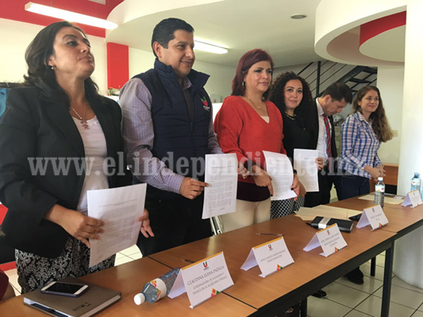 Instalados, los primeros 7 Módulos de Atención Inmediata para Mujeres en Situación de Riesgo
