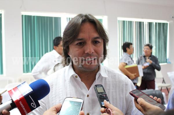 "Asesora Sedetum a municipios para implementar ""Corazones de Barrio"""