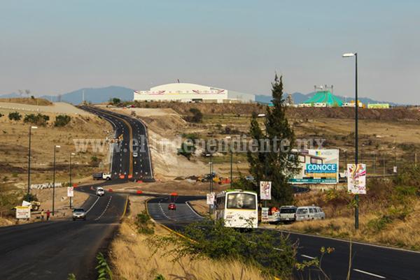 El Gobierno de Silvano Aureoles concluyó 189 acciones de infraestructura en 69 municipios