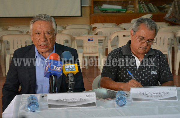 """Exhibirán obra pictórica  de """"Paisajes de Jacona y la región"""""""