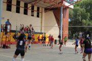 Próximo domingo finales del Torneo de Copa de la Liga Zamorana de Voleibol