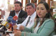 Noemí Ramírez obtuvo 4 mdp para equipar Hospital General de Zamora