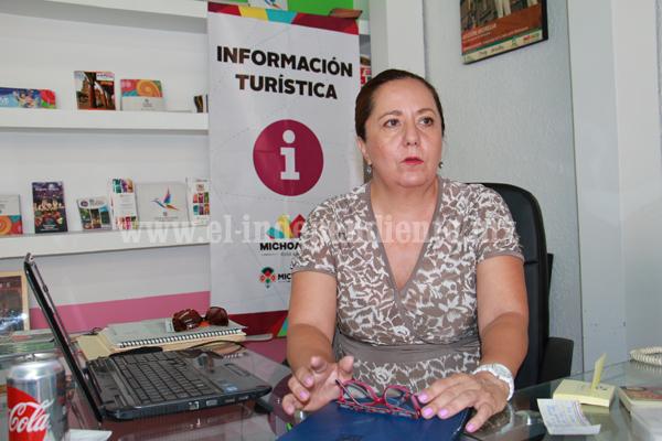 Arrancan los tour sociales gratuitos de SECTUR en Michoacán -Recorrerán los centros históricos de Zamora, Jacona y Jiquilpan