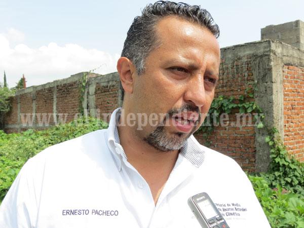 Michoacán, lugar 27 en el manejo  de los residuos sólidos municipales