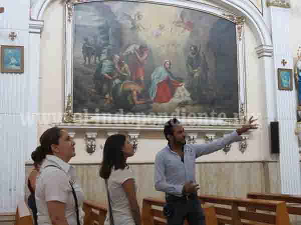 Reconocen potencial turístico de negocios de Zamora