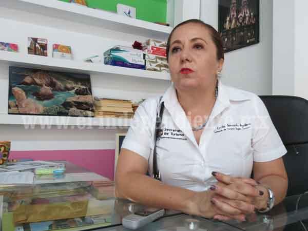 Delegaciones de turismo realizaran un atlas de Michoacán