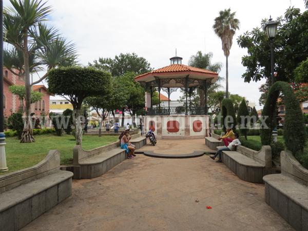 Presentaran propuesta a Cabildo para dignificar el centro histórico