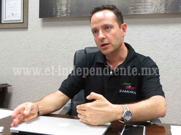 Inician gestión de 40 mdp para continuar con segunda etapa de Estadio Zamora