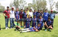 Liga Infantil, Juvenil y femenil lanza Convocatoria para Torneo de Fútbol