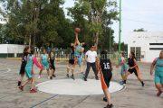Jornada 15 varonil intensa en la Liga DIA de Basquetbol.