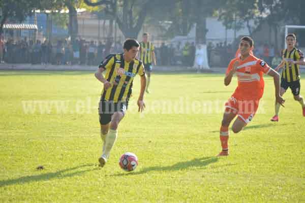 Real Zamora mañana debuta en Liga Premier.