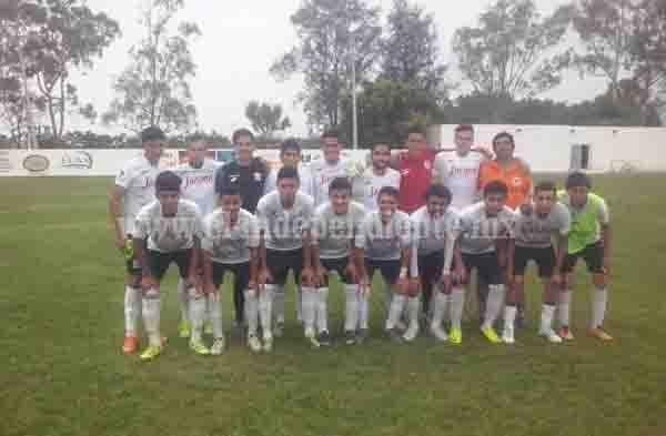 Debutará Selección Jacona en la Liga Intermunicipal Silver