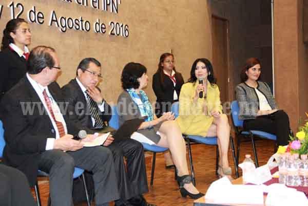 Universidades del país comparten proyectos para disminuir la deserción escolar
