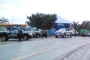 Despliega SSP operativo en Zitácuaro