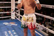 El campeón zamorano Ulises Tinoco dijo adiós a la competencia