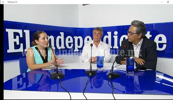 Impulso de diversos sectores vulnerables, propicia desarrollo económico  y mejoramiento del ingreso  en Jacona