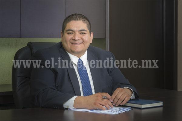 Tangancícuaro presentará informe de gobierno próximo 4 de agosto