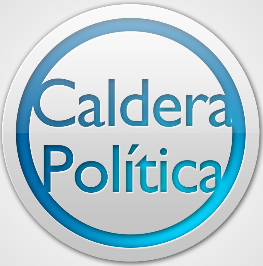 CALDERA POLÍTICA 1 de agosto