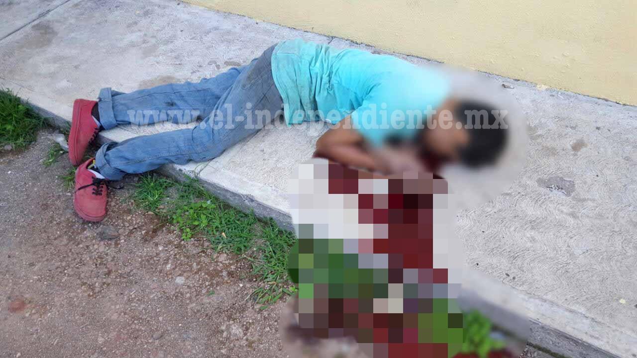 Limpia parabrisas es muerto a balazos en La Piedad