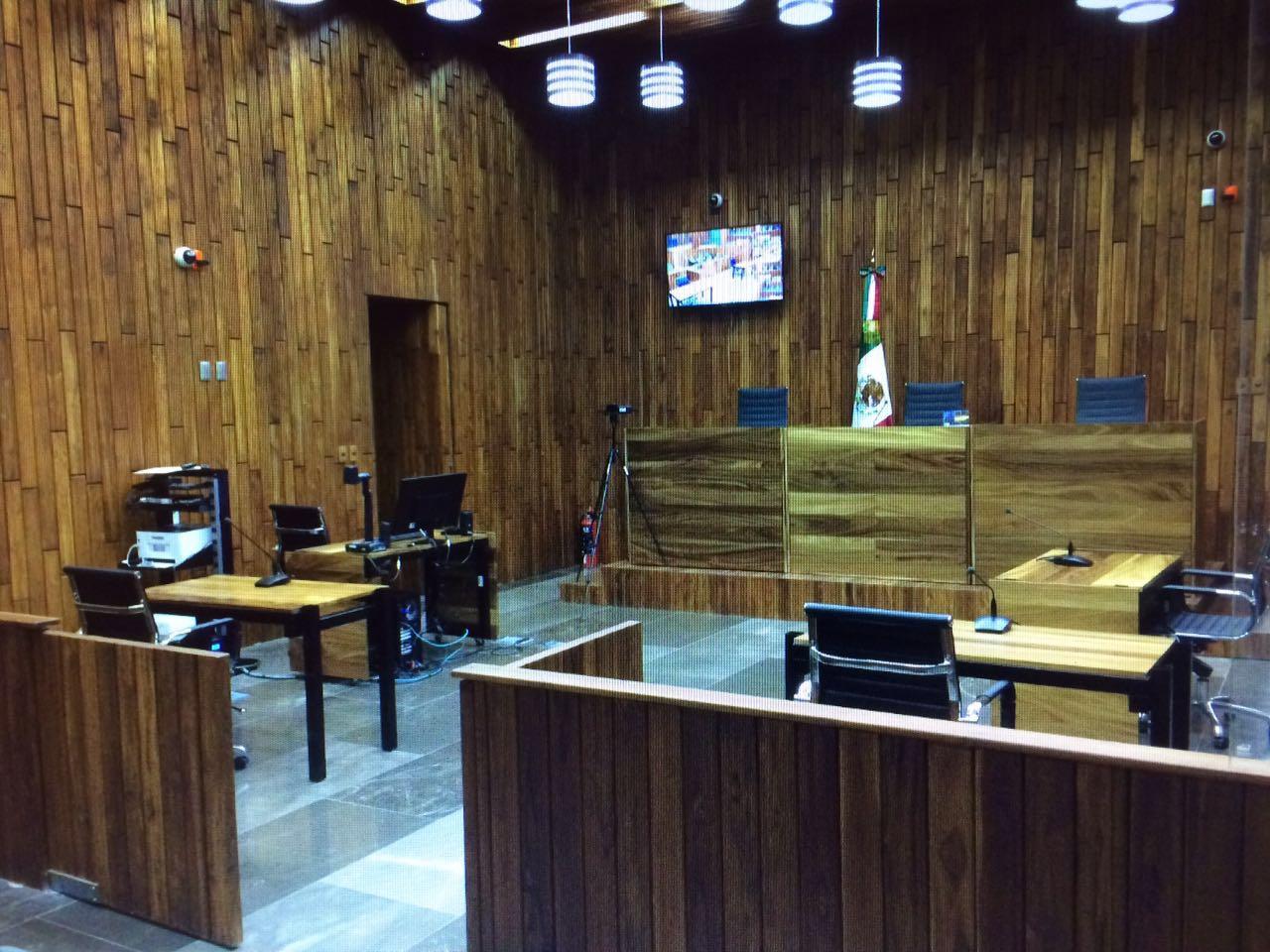 En audiencia inicial presidente de Álvaro Obregón declaró haber sido víctima de tortura y amenazas