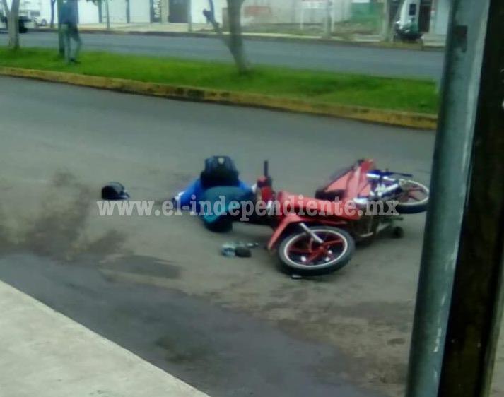 Asesinan a balazos a policía de Zamora