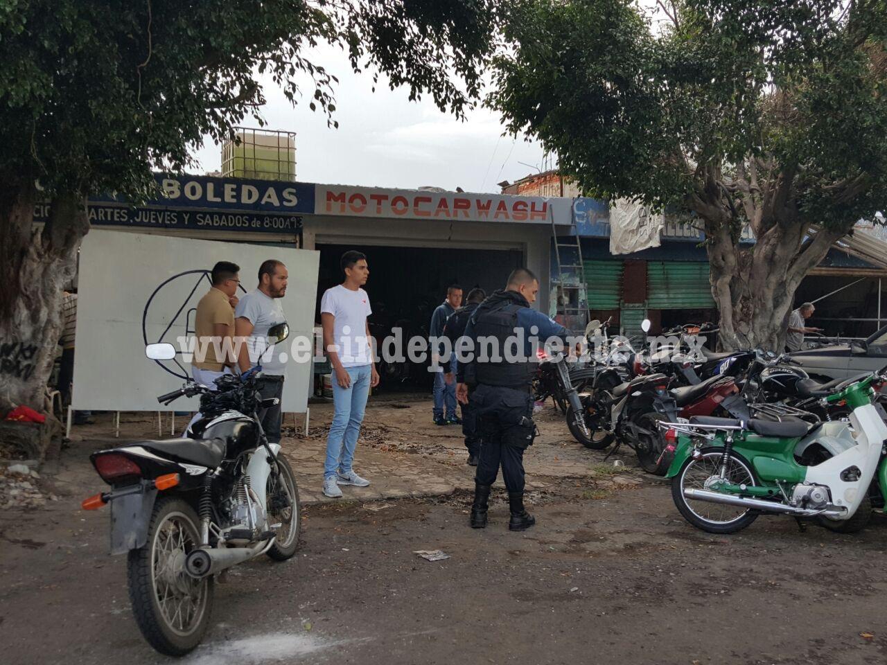 Hombre muere en un hospital tras ser baleado en Arboledas de Zamora; su hijo resultó ileso