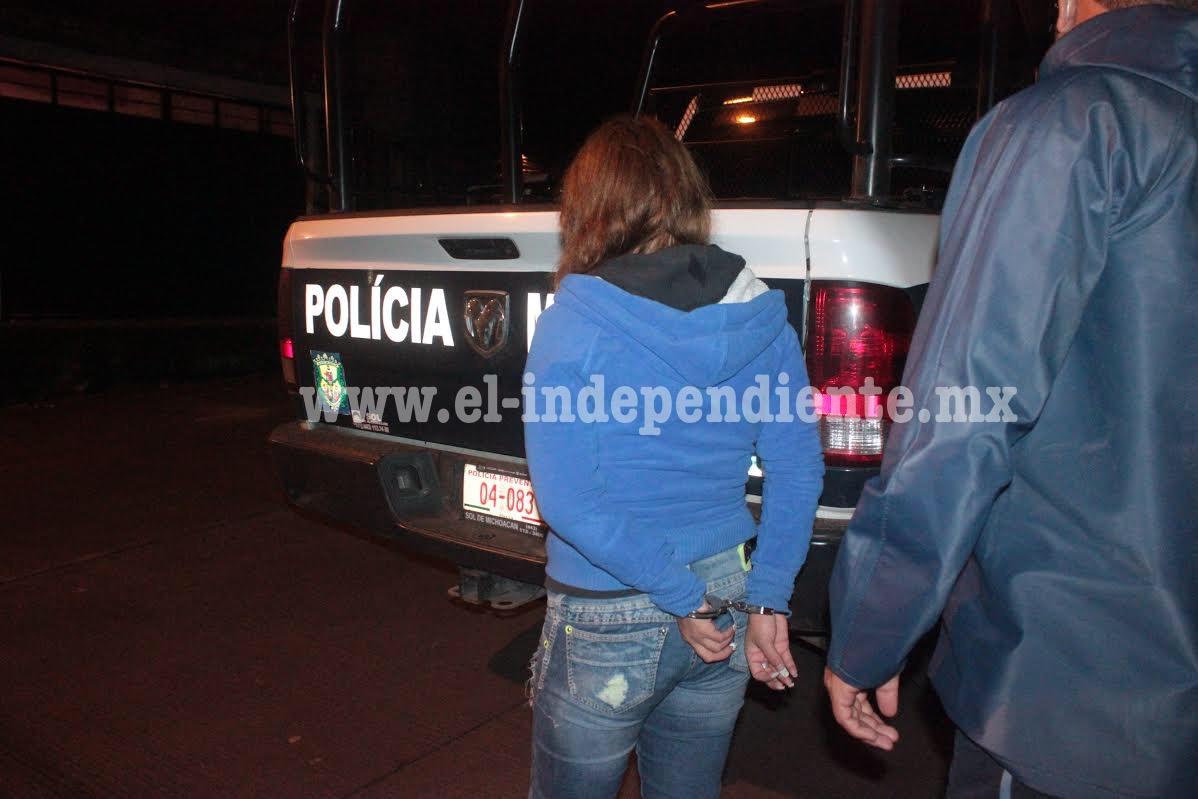 Cumplimentan orden de aprehensión contra madrastra del pequeño que murió por maltrato infantil en Morelia