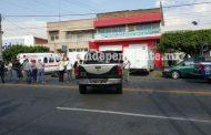 Cae presunto homicida en Zamora