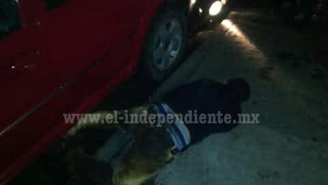 Asesinan a joven en el Infonavit Palo Alto de Zamora